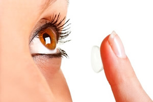 Contact Lenses Glasgow